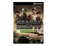 PC Hearts of Iron IV (Cadet Edition) - CUT ESD Steam - 525362 - zdjęcie 1