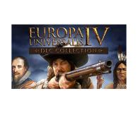 Paradox Interactive Europa Universalis IV (DLC Collection) ESD Steam - 525132 - zdjęcie 1