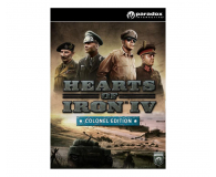 PC Hearts of Iron IV (Colonel Edition) Cut ESD Steam - 525364 - zdjęcie 1