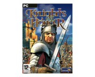 Paradox Interactive Knights of Honor ESD Steam - 525677 - zdjęcie 1