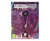 PC Football Manager 2020 ESD Steam - 531349 - zdjęcie 1