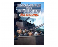 PC Hearts of Iron IV: Man the Guns (DLC) ESD Steam - 525365 - zdjęcie 1