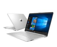 HP 15s Ryzen 5-3500/32GB/480/Win10 - 579901 - zdjęcie 1