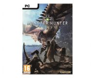 PC Monster Hunter: World ESD Steam - 527400 - zdjęcie 1