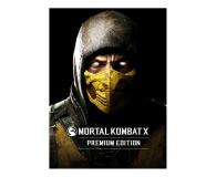 PC Mortal Kombat X (Premium Edition) ESD Steam - 527731 - zdjęcie 1