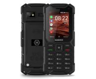 myPhone Hammer 5 Smart black - 533764 - zdjęcie 1