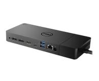 Dell Dock WD19DC 240W USB-C - HDMI, 2x DisplayPort, USB - 533871 - zdjęcie 2