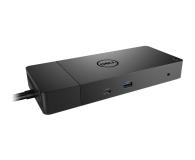 Dell Dock WD19DC 240W USB-C - HDMI, 2x DisplayPort, USB - 533871 - zdjęcie 3