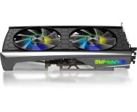 Sapphire Radeon RX 5500 XT NITRO+ 8GB GDDR6 - 534414 - zdjęcie 4