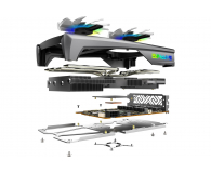 Sapphire Radeon RX 5500 XT NITRO+ 8GB GDDR6 - 534414 - zdjęcie 7