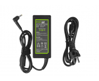 Green Cell Zasilacz do Lenovo 65W (3.25A, 4.0-1.7mm) - 533916 - zdjęcie 3