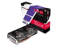 Sapphire  Radeon RX 5500 XT PULSE 4GB GDDR6  - 533867 - zdjęcie 1