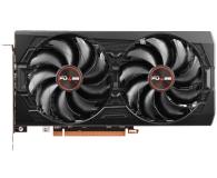 Sapphire  Radeon RX 5500 XT PULSE 4GB GDDR6  - 533867 - zdjęcie 2