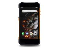 myPhone Hammer IRON 3 orange - 533763 - zdjęcie 2