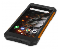 myPhone Hammer IRON 3 orange - 533763 - zdjęcie 7