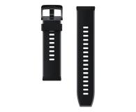 Huawei Pasek Silikonowy do Huawei Watch GT czarny - 533750 - zdjęcie 1