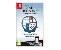 Switch Dr Kawashima's Brain Training - 534985 - zdjęcie 1