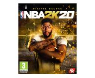 PC NBA 2K20 (Digital Deluxe Edition) ESD Steam - 527767 - zdjęcie 1