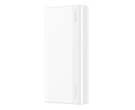 Huawei Power Bank CP22QC 20000 mAh 9V/5V 2A 18W biały - 508355 - zdjęcie 1