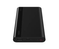 Huawei Power Bank CP11QC 10000 mAh 9V/5V2A 18W czarny - 508354 - zdjęcie 2