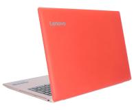 Lenovo IdeaPad 330-15 A6-9225/8GB/256/Win10 Czerwony  - 546332 - zdjęcie 5
