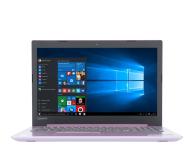 Lenovo IdeaPad 330-15 A6-9225/8GB/500/Win10 Fioletowy  - 543289 - zdjęcie 1