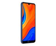 Huawei Y6s 3/32GB niebieski - 534481 - zdjęcie 4