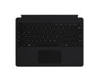 Microsoft Surface Pro X Keyboard Black - 534082 - zdjęcie 1