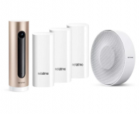Netatmo Security Smart Home (Welcome + Tags + Siren) - 535363 - zdjęcie 1