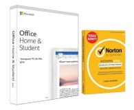 Microsoft Office 2019 Home & Student + Norton  - 535264 - zdjęcie 1