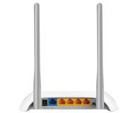 TP-Link TL-WR850N (300Mb/s b/g/n) - 534324 - zdjęcie 3