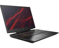 HP OMEN 17 i7-9750H/16GB/512/Win10x 2080 240Hz - 535297 - zdjęcie 2