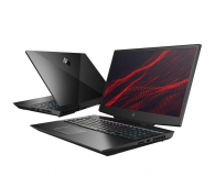 HP OMEN 17 i7-9750H/8GB/512 1660Ti 144Hz  - 534256 - zdjęcie 1