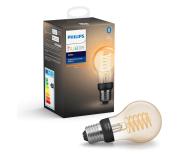 Philips Hue White Retro A60 filament (1szt. E27 7W) - 534686 - zdjęcie 2