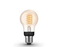 Philips Hue White Retro A60 filament (1szt. E27 7W) - 534686 - zdjęcie 1