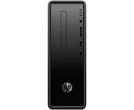 HP SlimLine A6-9225/8GB/256 - 535114 - zdjęcie 2