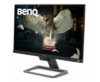 BenQ EW2480 czarny HDR - 534456 - zdjęcie 4