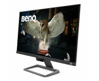 BenQ EW2780 czarny HDR - 534459 - zdjęcie 3