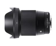 Sigma C 16mm f1.4 DC DN Sony-E - 502247 - zdjęcie 1