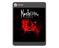 PC Nosferatu: The Wrath of Malachi ESD Steam - 527777 - zdjęcie 1