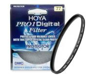Hoya Protector PRO1D 77 mm - 329267 - zdjęcie 1