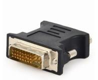 Gembird Przejściówka DVI-A - VGA - 472511 - zdjęcie 1