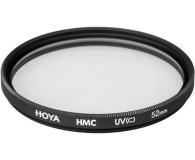 Hoya UV (C) HMC(PHL) 40,5 mm - 462040 - zdjęcie 2