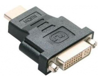Gembird Adapter HDMI - DVI-D Single Link - 312854 - zdjęcie 2