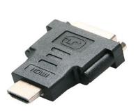 Gembird Adapter HDMI - DVI-D Single Link - 312854 - zdjęcie 1