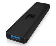 ICY BOX Obudowa do dysku M.2 (USB 3.1) - 535274 - zdjęcie 1