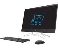HP 24 AiO i5-9400T/16GB/512/Win10 IPS Black - 539663 - zdjęcie 2