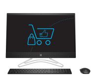 HP 24 AiO A9-9425/16GB/256 IPS Black - 536532 - zdjęcie 1
