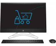 HP 24 AiO i5-9400T/16GB/512/Win10 IPS Black - 539663 - zdjęcie 3