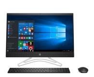 HP 24 AiO A9-9425/8GB/480/Win10Px IPS Black - 536558 - zdjęcie 1